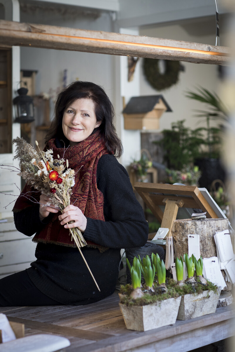 Portretten van duurzame ondernemers voor het magazine Brugse Ommeland